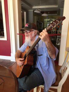 Voz-on-guitar