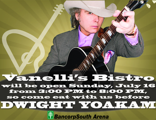 Special Hours Sunday, July 16 – Dwight Yoakam at BCS Arena