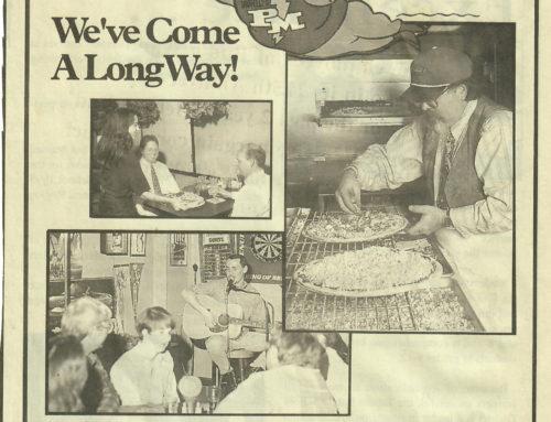 Vintage Vanelli's