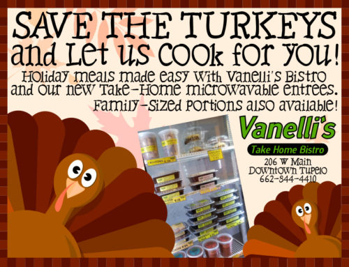 Save the Turkeys!